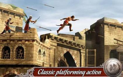 Prince of Persia Shadow&Flame v1.0.0 (Unlimited Gold) android apk | Apps Gadget | amitd | Scoop.it