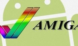 I classici Amiga su Android | Spazio mobile | Scoop.it