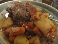 Fall Slow Cooker Recipe: Pot Roast - Patch.com | The Slow Cooker Recipe Blog | Scoop.it