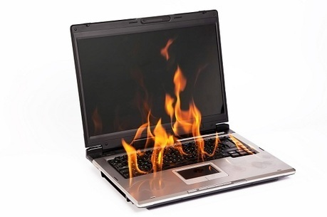 Top Reasons Why PC Crash You Must Know | TechVally | Scoop.it