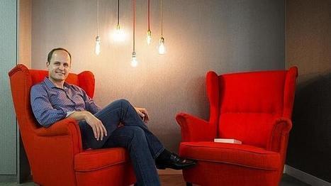 Laszlo Bock: «Los empleados lo que quieren es que les dejen trabajar tranquilos» | gestion de personas y social media | Scoop.it