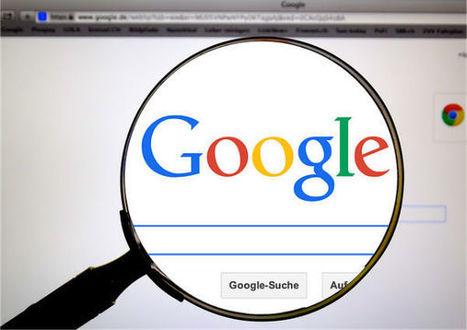 Consignes de Google pour choisir une agence web | Campagnes web | Scoop.it