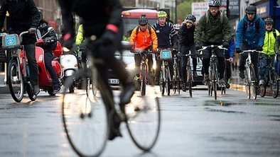 How technology can make cycling safer | Technology in Business Today | Scoop.it