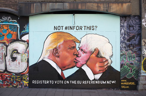 From Brexit to Trump? | News, not covered in the news | Scoop.it