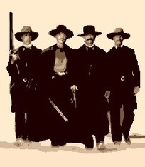 Old West Gunfights | Teacher Tools and Tips | Scoop.it
