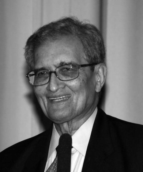 Amartya Sen | Grandes economistas globales | Scoop.it