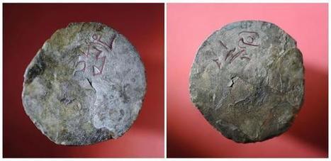 Una moneda prueba la presencia mallorquina en Canarias antes de la conquista | historian: science and earth | Scoop.it