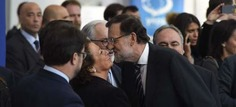 Rajoy - Barberá: historia de un tándem que la corrupción terminó haciendo insostenible | Partido Popular, una visión crítica | Scoop.it