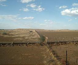 Namibia drought threatens 400,000 with hunger: govt | Sustain Our Earth | Scoop.it