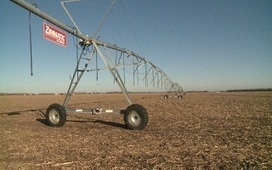 Thieves Targeting Pivot Irrigation Systems | Copper & Metals Theft | Scoop.it