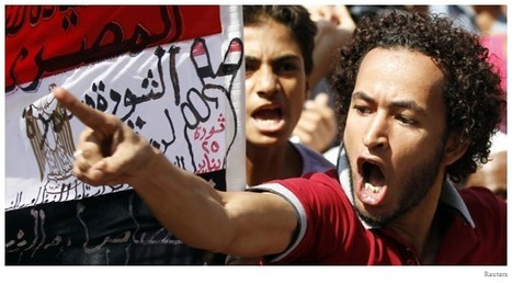 The Despair of Egypt | Égypt-actus | Scoop.it
