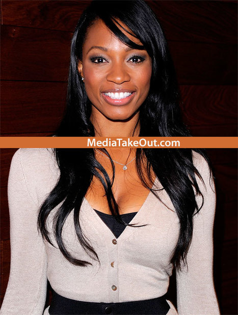 ESPN Announces That The NEW HOST Of The Show FIRST TAKE Is A BLACK GAL . . . And She's GORGEOUS!!! - MediaTakeOut.com™ 2012   GetAtMe   Scoop.it