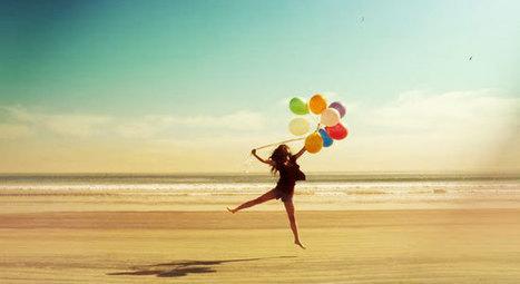 10 sencillas maneras de ser muy feliz, avaladas por los científicos - Regeneración   Trinomio Perfecto: Salud, Dinero y Amor   Scoop.it