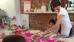 Culinary camp: Having fun with pies and cakes | Learning and Teaching Literacy | Scoop.it