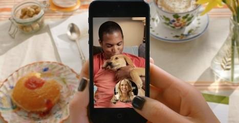 Snapchat et Instagram sont plus utilisés par les jeunes que Twitter aux États-Unis | social media | Scoop.it