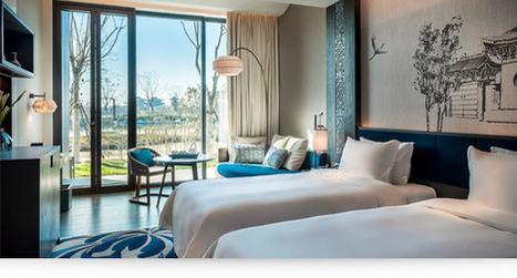 Le design au coeur d'une toute nouvelle adresse Pullman | L'hôtellerie | Scoop.it