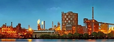 Tata Steel UK workers get £9mn support package | INDIA INC - Online News & Media services | Scoop.it