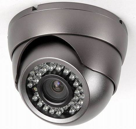 Superior CCTV Canada Services With Omega Automation | Home Automation and Electrical Services | Scoop.it