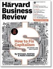 Promoviendo el conocimiento sobre RSE: Si no está roto no lo arregles: Porter y Kramer sobre RSE | administracion de operaciones | Scoop.it