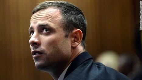 Oscar Pistorius defense attorney quizzes neighbor over screams - CNN | Oscar Pistorious Trial | Scoop.it