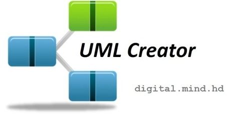 UML Creator - Android Apps on Google Play | Android Apps | Scoop.it
