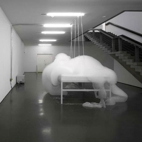 Le netart est-il un médium? » Flux - Gregory Chatonsky - 2012 | net.art_webart | Scoop.it