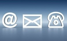 6 Ways to Enhance Your Email Signature | Time to Learn | Scoop.it