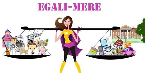 Egali-mère: Déculpabiliser : le burn-out maternel. | Relaxation Dynamique | Scoop.it