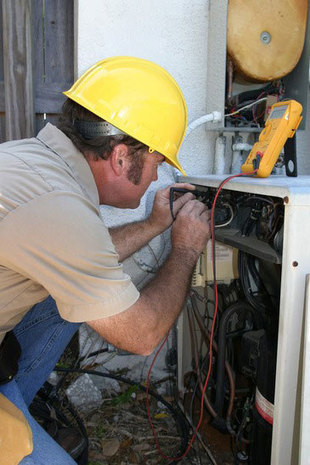 Why Hiring A Dallas Air Conditioner Contractor Is the Right Decision | Air Conditioning & Heating Tips | Scoop.it