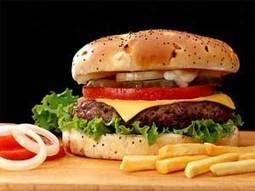 Comida chatarra en el embarazo predispone a los niños - Metro Noticias Las Vegas   La alimentacion del niño   Scoop.it