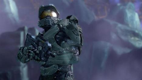 Halo 4 live action web series 'Forward Unto Dawn' debuts ... | Transmedia: Storytelling for the Digital Age | Scoop.it