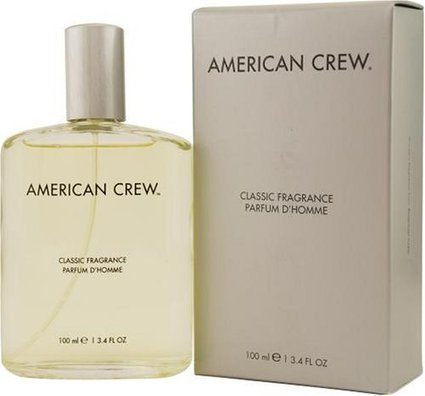 Reviews American Crew Fragrance by American Crew For Men. Classic Fragrance Spray 3.4-Ounces | Perfume for Men | Scoop.it