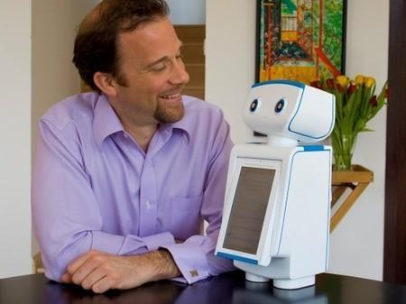 MIT Media Lab births robotic weight loss coach   Longevity science   Scoop.it