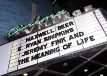 New York City's 6 Best MovieTheaters | Machinimania | Scoop.it