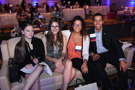 Millennials Don't Talk About Millennials and Neither Should the Meetings Industry | MCIntl Market Pulse | Scoop.it