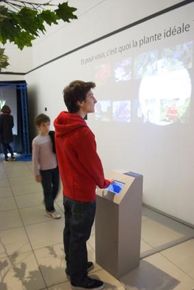 Plante idéale et numérique : 10 dispositifs inspirants | Cabinet de curiosités numériques | Scoop.it