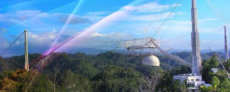 If We Want to Find Aliens, We Need to Save the Arecibo Telescope | VICE | United States | More Commercial Space News | Scoop.it