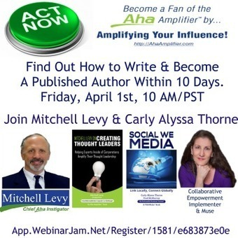 Become An Author in 10 Days | Mind, Body, Spirit Connection | Scoop.it