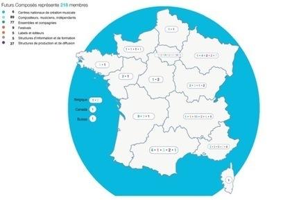 Futurs composés / réseau national de la création musicale | Revue de presse KOGUMI | Scoop.it