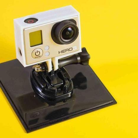 How GoPro Created a Billion Dollar Empire | The Development of Film Technology | Scoop.it