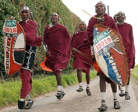 The Maasai: A tribe that has defied odds of civilization | Tribal Expression | Scoop.it