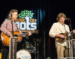 A Great Night of Bluegrass Music   The Music Exposition   Scoop.it