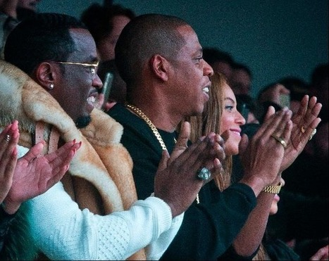 What Jay Z's New Streaming Service Says About The Future of Music   The music industry in the digital context   Scoop.it