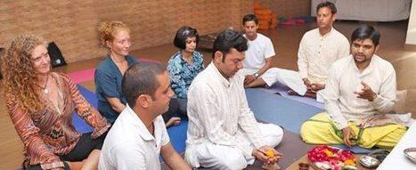 Yoga Teacher Training in Rishikesh - Fully residential YTTC | Kaivalya yoga | Traditional Yoga Teacher Training in Rishikesh | Scoop.it