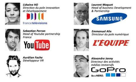 Un nouveau webinar sur le boom de la réalité virtuelle le 22 juin à 17h : inscriptions ouvertes | Radio 2.0 (En & Fr) | Scoop.it