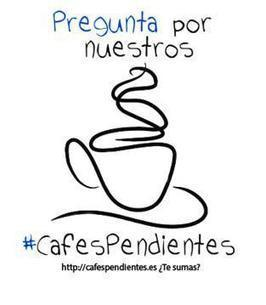 Los #CafesPendientes. Un ejemplo a seguir | Caos Blanco | Scoop.it