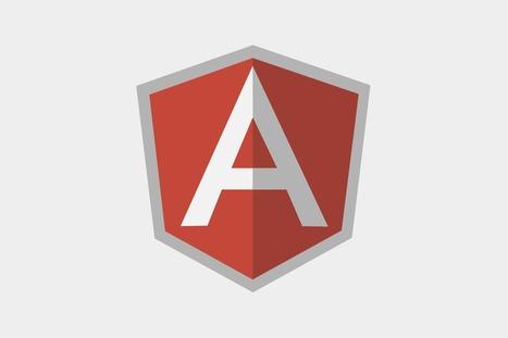 Beginners AngularJS – Creating Our First Web App – WolfieZero.com   AngularJS   Scoop.it