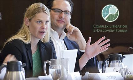 Complex Litigation E-Discovery Forum A Success   Litigation Support Project Management   Scoop.it