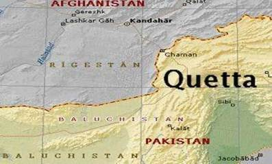 One killed, 2 arrested in targeted operation - The News International   observaciones de medios de pakistan e india   Scoop.it
