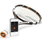 La raquette connectée de Babolat commercialisée en mai | Web - mobile | Scoop.it